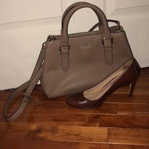 Kate Spade shoulder/cross-body Bag